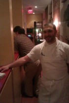 Chef Joe Cicala, Le Virtu, East Passyunk, restaurant