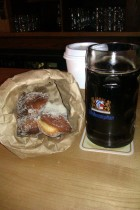 German Beer And Fasnachts At Brauhaus Schmitz In Philadelphia