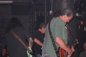 The Meat Puppets. By Big Exclusive.