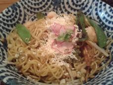 Yakisoba 2.0;Cheu Noodle Bar