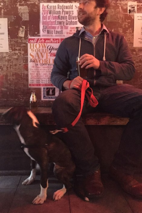 Best places to take your dog in Philly